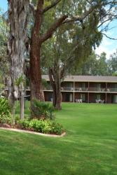 Tocumwal Golf Resort, 40 Barooga Road, 2714, Tocumwal