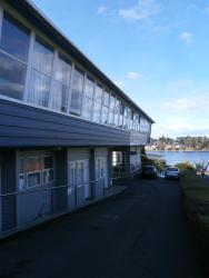 Waterfront Lodge Motel, 153 Risdon Road, 7008, Hobart