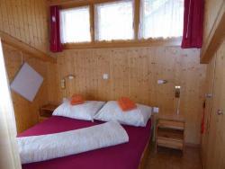 Ferienwohnung Schmidt Armin & Gerda, Biel 2, 3956, Guttet-Feschel