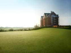 Links Golf & Spa, West of Kuang Gang Bridge, Yang Kou Town, 226461, Rudong