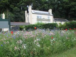 The Mayhill Hotel, Mayhill Close, Mayhill, Monmouth, UNITED KINGDOM, NP25 3LX, Monmouth