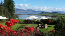 The Airds Hotel and Restaurant, Port Appin, PA38 4DF, Port Appin