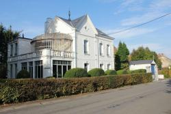Le Grand Rêve - Villa Adélaïde, Rue de Forges 10, 6460, Chimay