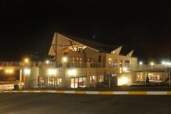 Sibane Hotel, Old Mbabane -Manzini Road(Mr103), H106, Эзулвини