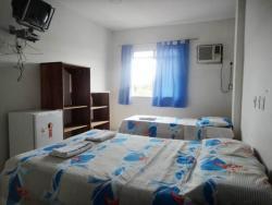 Hotel Pousada Executiva Camacan, Av. dos Pioneiros, 1137 , 45880-000, Camacá