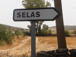 Eras Altas, Cuesta, 19346, Selas
