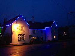 The Crown Inn, Ross Road, HR9 7JZ, Lea