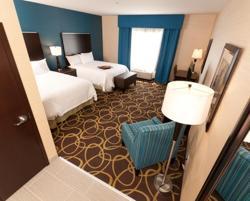 Hampton Inn & Suites East Gate Regina, 3830 East Gate Drive, S4Z 1A5, Regina