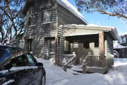 Alta Villa, 508 Stumpy Gully Lane, 3898, Dinner Plain