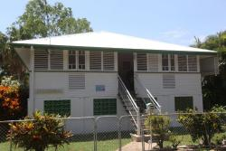 Daggoombah Holiday Home Magnetic Island, 52 Hayles Avenue, Magnetic Island, 4710, Аркадия