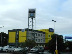 ibis Budget - Melbourne Airport, 12 Caldwell Drive, Melbourne Airport, 3045, Melbourne