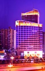 Nanning Prince Hotel, Block A,No.8 Zhuxi Avenue, 530000, Nanning