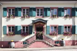 Landgasthof Rebstock, Hauptstrasse 77, 79295, Sulzburg