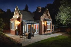 Alexander House Gatehouse Lodge, East Street, RH10 4QD, Turners Hill