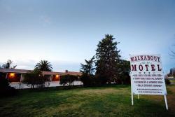 Walkabout Motel, 15 Moodemere Street, 3685, Rutherglen