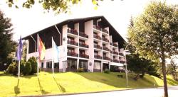 Hotel Almberg, Schmelzlerstr. 27, 94158, Mitterfirmiansreut