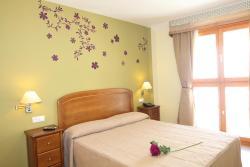Hostal Campo Real Bed&Breakfast, De la Flor, 4, 28510, 坎波雷亚尔