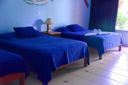 Las Lajas Beach Resort, Playa Las Lajas,, Las Lajas