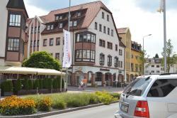 Arkaden Hotel, Frankenallee 12, 65779, Kelkheim
