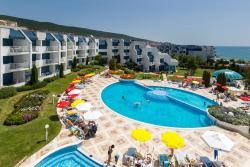 PrimaSol Sineva Park Hotel - All Inclusive, Sveti Vlas, 8256, Sweti Włas
