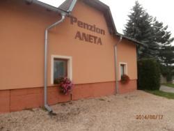 Penzion Aneta, Doubrava 281, 29411, Svijany