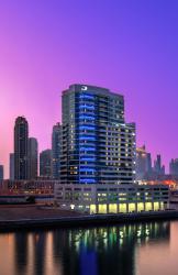 DAMAC Maison Canal Views, Business Bay,, Dubai