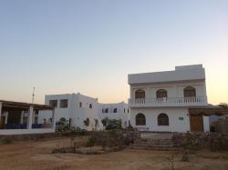 Fayrouz Beach Camp, Small Dune District,, Nuweiba