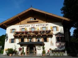 Gasthof Hüttwirt, Hütte 33, 6345, Kössen