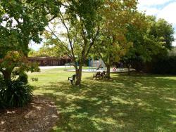 Healesville Motor Inn, 45 Maroondah Highway, 3777, 希尔斯维尔