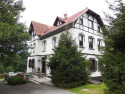 Penzion Braun, Nová Chřibská 108, 40751, Horní Podluží