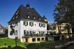 Hotel Gut Landscheid, Haus Landscheid 1-2, 51399, Burscheid