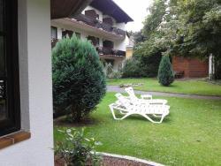 Hotel Büchner, Frankfurterstrasse 6, 64732, Bad König