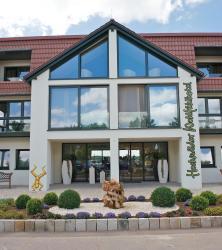 Hochwälder Wohlfühlhotel, Zum Stausee 192, 66679, Losheim