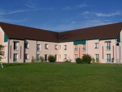 Brit hôtel Du Perche, Rue De La Bruyère, Rocade - Rn 23, 28403, Nogent-le-Rotrou