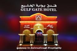 Gulf Gate Hotel, P.O. Box 2825, Road 1518 off King Faisal Highway,, Manama