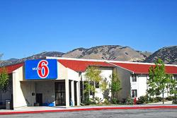 Motel 6 Lebec, 51541 North Peace Valley Road, 93243, Lebec
