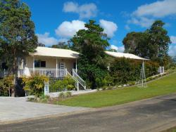 Tinaroo Sunset Retreat, 6 Trentin Close, 4872, Barrine