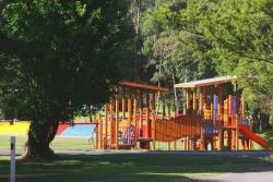 BIG4 Wye River Holiday Park, 25 Great Ocean Road, 3234, Wye River