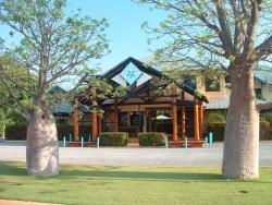 Blue Seas Resort, 10 Sanctuary Road, Cable Beach, 6725, Broome