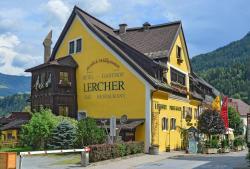 Gasthof Lercher, Schwarzenbergstraße 10, 8850, Murau