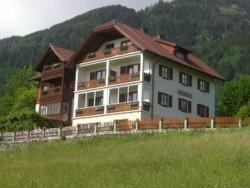 Haus Seeblick, Sappl 27, 9872, Millstatt