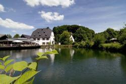 Malteser Komturei Hotel / Restaurant, Herrenstrunden 23, 51465, Bergisch Gladbach