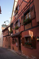Le Schlossberg, Rue De La Fontaine, 68340, Zellenberg