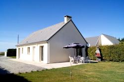 Charly Holiday Home, Located in Bretteville-sur-Ay, 50430, Bretteville-sur-Ay