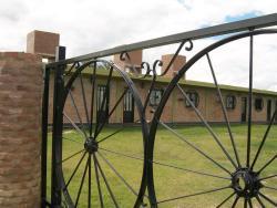 Cabañas Las Ruedas, Rio Dulce 126, Villa Garcia, 5155, Tanti