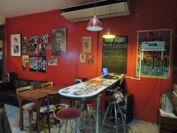 Don King Hostel, Silvio Ruggieri 2785, 1425, Μπουένος Άιρες