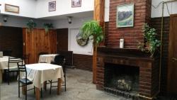 Hosteria El Arrayan, Antartid Argentina 767, 9200, Esquel