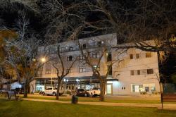 Hotel del Parque, Alsina 355, 6640, Bragado
