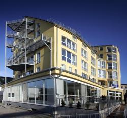 Hotel im Kornspeicher, Molkereistrasse 6, 35039, Marburg an der Lahn