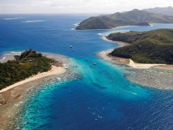 Mantaray Island Resort, Nanuya Balavu Island, Yasawa Islands, 0, Nanuya Balavu Island